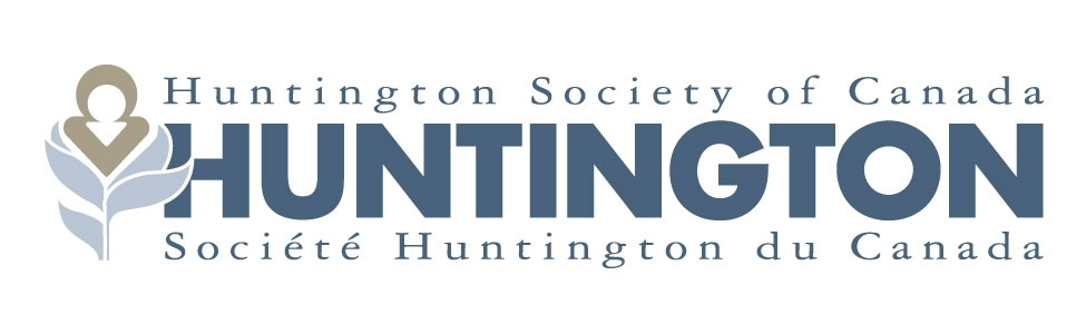 Huntington Society of Canada logo